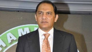 India vs England: Mohammad Azharuddin backs Virat Kohli to succeed