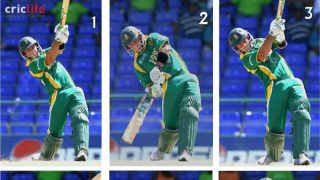 ICC World Cup 2007: Herschelle Gibbs smashes six sixes in an over