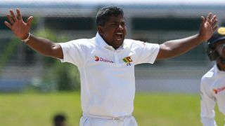 Rangana Herath may retire from Tests this year
