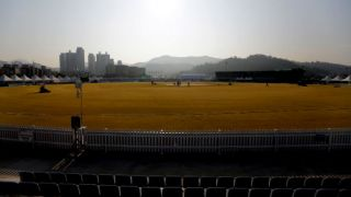 Kuwait bowled out for 20 against Nepal