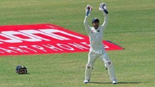 Wriddhiman Saha in doubt for start of Tests, Dinesh Karthik likely replacement