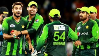 Pakistan restricts contracted players to play in UAE T20 league