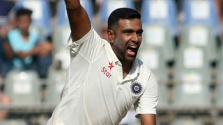 India vs England, 4th Test: Ravichandran Ashwin most successful Indian bowler after 43 Test