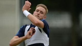 Unrealistic to think seam bowlers will play five Tests in six weeks: Stuart Broad