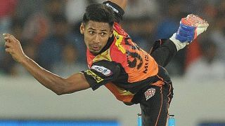Mustafizur Rahman forbidden by BCB to participate in overseas domestic T20 tournaments for two years