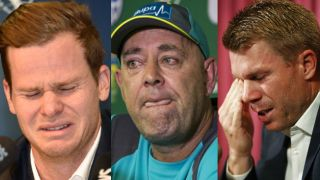 Australia ball-tampering scandal: All we know