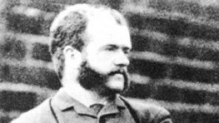 Tom Horan: First Irish Test cricketer, pioneer cricket writer, owner of an imposing moustache