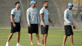 Players failing the Yo-Yo test to be dropped from national team