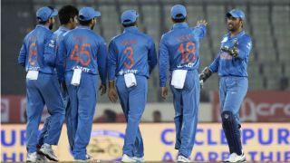 India vs Sri Lanka, Asia Cup T20 2016, Match 7 at Dhaka: Highlights from India's chase