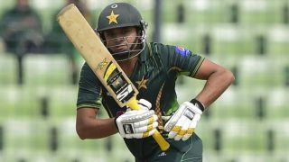 Azhar Ali dropped from Pakistan team; admits form has been poor