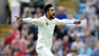Younis calls Mohammad Aamer a 'fighter'