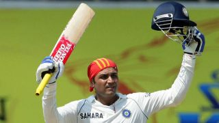 Don Bradman, Virender Sehwag and other batsmen with most runs in a day