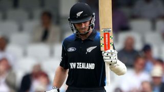 Kane Williamson: T20I's poor performance will not be repeated in ODIs
