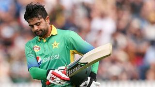 Pakistan opener Ahmed Shehzad reportedly fails dope test, faces suspension