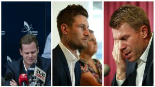 Steven Smith, Warner, Bancroft should be allowed to play domestic cricket: ACA