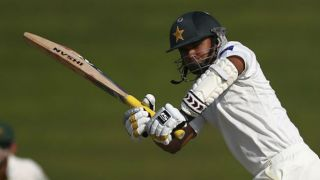 Pakistan crawl to 60/2 at lunch, Day 1 of Boxing Day Test vs Australia