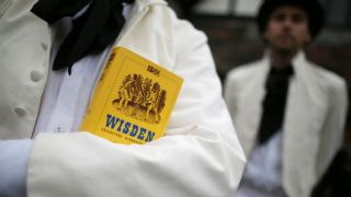 Full List: Wisden Cricketers of the Year