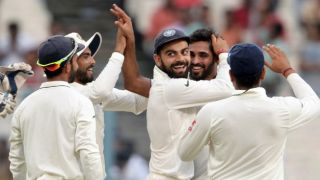 Live Cricket score in Hindi: India vs New Zealand 2nd Test 2016 day-3