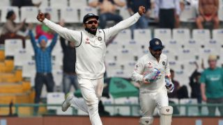 India vs England, 3rd Test: Virat Kohli becomes 5th Indian captain to beat England in 2 consecutive matches