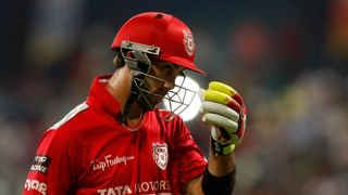 KXIP vs CSK, 2nd SF: KXIP likely XI