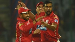 IPL 2018: We are not one of the top champion sides, says KXIP Ravichandran Ashwin