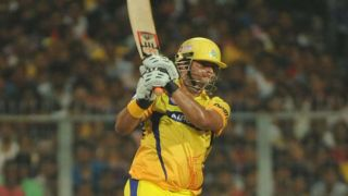 CSK are predicted to beat SRH in IPL 7