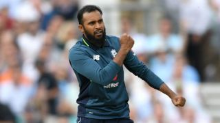 Adil believes ENG will give their 'best shot' to whitewash AUS