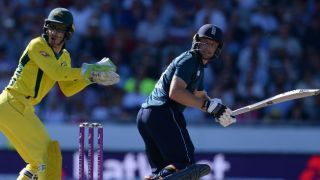 Tim Paine: Mahendra Singh Dhoni is pretty good, but Jos Buttler is at absolute peak