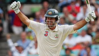 VIDEO: Ricky Ponting talks about his second double-century against India in 2003-04
