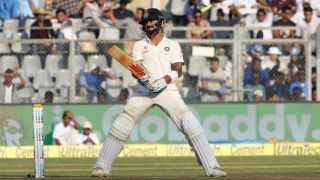 India vs England, 4th Test: Virat Kohli becomes only Indian player to score four 150+ score in a calendar year