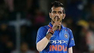 India vs England 2nd ODI :Yuzvendra chahal says spinners get help in second innings from Lords pitch