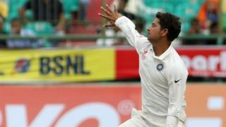 Sanjay Manjrekar unhappy with wrist spinners getting chance in Tests based on limited overs performances