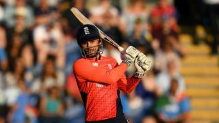 Alex Hales levels series for hosts