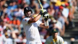 Live Cricket Streaming: 4th Ashes 2013-14 Test, Day 2