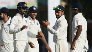 India in England: 17 series 6 Test wins in 86 years
