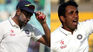 Ravichandran Ashwin's contribution to India's success goes beyond numbers