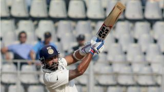 India vs England, 4th Test, Lunch report Day 3: Murali Vijay century puts hosts in strong position