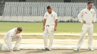 Maxwell on ball-tampering row: Smith, Warner, Bancroft were treated like criminals