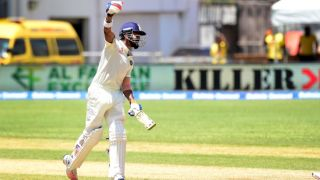 India vs England: KL Rahul fit to play in 4th Test