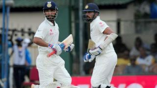 Rahane, Vijay to feature in India A's match against England Lions
