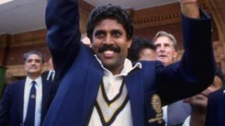World Cup 1983 final: How the magic unfolded at Lord's to give India her greatest moment