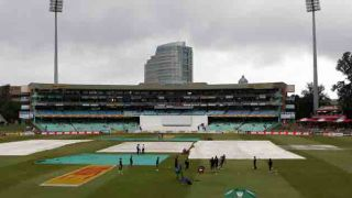 Why schedule a Test at Durban in December?