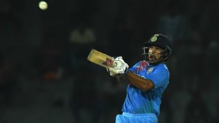In Pictures: India beat Bangladesh by 6 wickets in 2nd T20I, Nidahas Trophy 2018