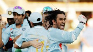 MS Dhoni, the captain: My favourite moment