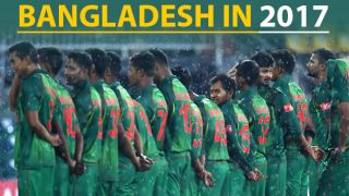 Bangladesh in 2017: A year of ups and downs