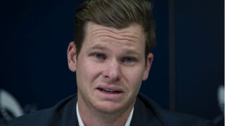 Steven Smith won't be challenging 12-month ban