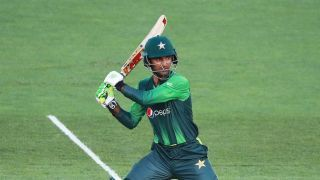 I treat finals as any other match: Fakhar Zaman