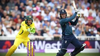 """England misses to score 500 Eoin Morgan says """"It is an opportunity missed,"""""""