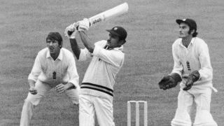 First century to inning win in England that created history for india