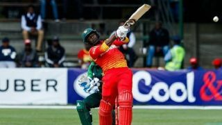 Solomon Mire ruled out ODI series due to injury against Pakistan
